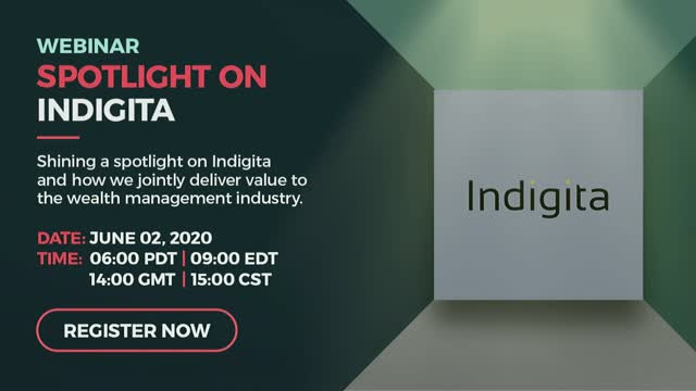 Spotlight on... Indigita