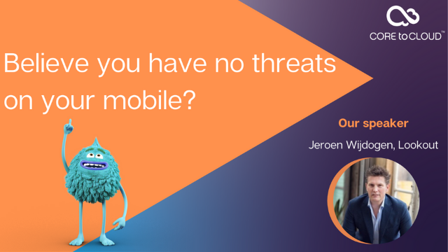 Are you sure you have no threats on your mobile?
