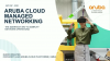 Cloud Managed Networks – the smartest way to simplify network operation