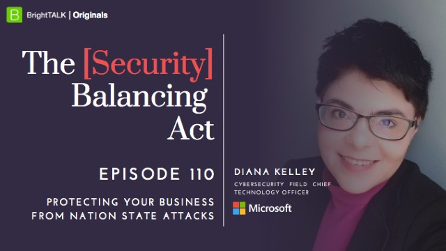 Protecting Your Business from Nation State Attacks