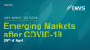 Outlook for Emerging Markets after COVID 19