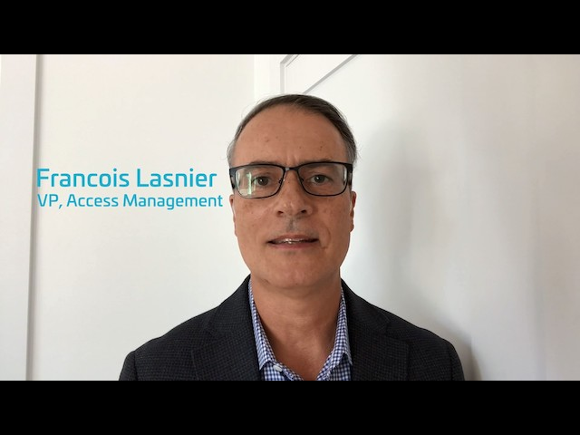 Introductory video - Trusted Access Management Summit 2020
