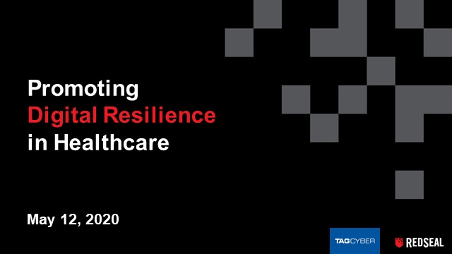 Promoting Digital Resilience in Healthcare