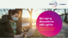 Managing disruptions with agility: Agile and real-time planning & forecasting