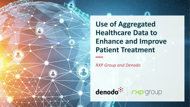 Use of Aggregated Healthcare Data to Enhance and Improve Patient Treatment
