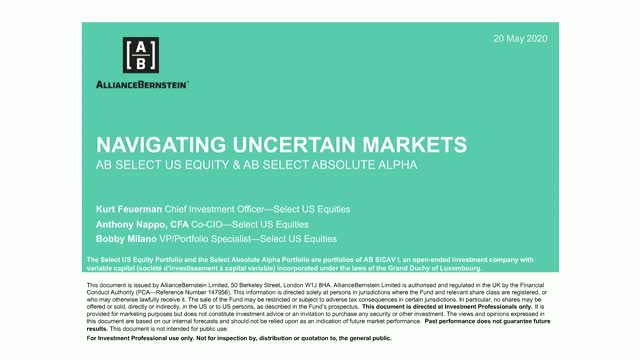 AB Select US Equities