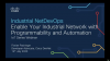 Getting Started with Industrial NetDevOps