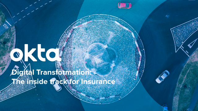 Digital Transformation: The inside track for Insurance