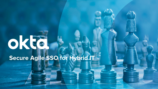 Secure Agile SSO for Hybrid IT