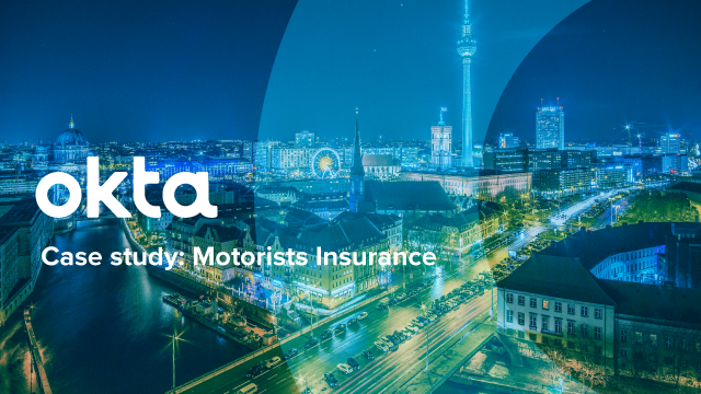 Case study: Motorists Insurance