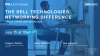 What Makes Dell Technologies Networking Different?  Truly Open Networking