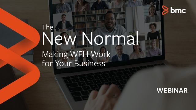 Making WFH Work for Your Business