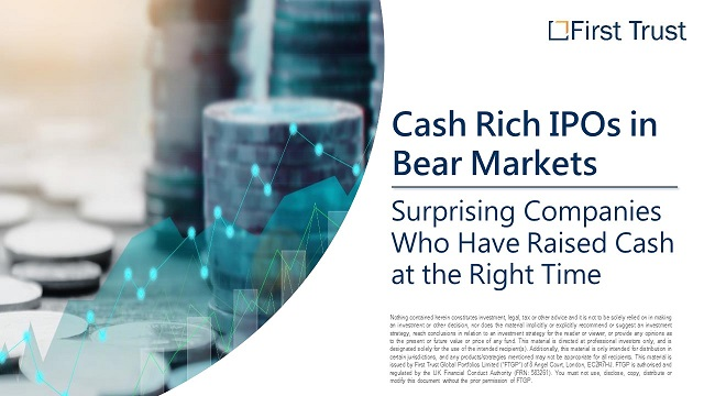 Surprising Companies Who Raised Capital at the Right Time