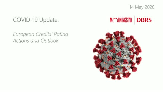 Coronavirus Update - European Credits' Rating Actions and Outlook