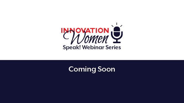 Innovation Women Speak! Independent Retailers