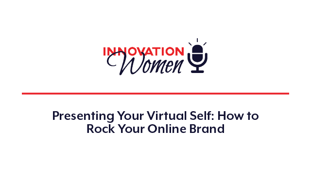 Presenting Your Virtual Self: How to Rock Your Online Brand