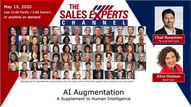 AI Augmentation, A Supplement to Human Intelligence