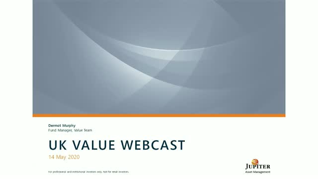 Value Equities Team: UK Value update