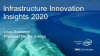 Infrastructure Innovation Insights