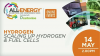 Hydrogen: Scaling Up Hydrogen & Fuel Cells