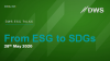 DWS ESG TALKS