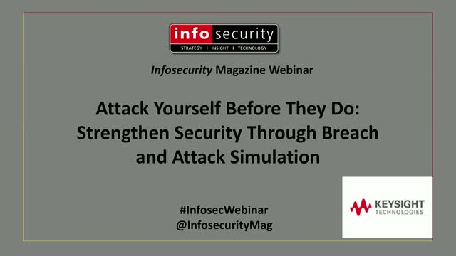 Attack Yourself Before They Do: Strengthen Through Breach and Attack Simulation