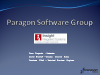 IIS and Paragon Software