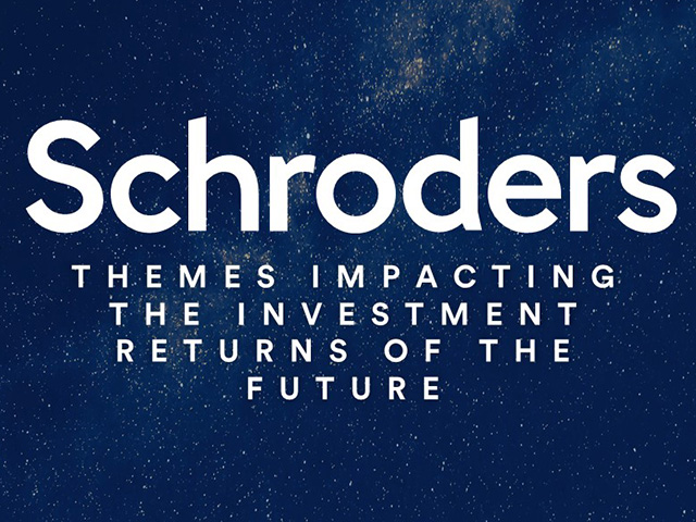 Themes impacting the investment returns of the future