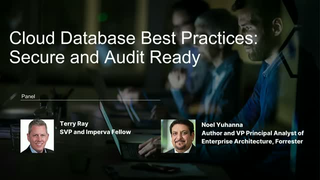 Cloud Database Best Practices: Secure and Audit Ready