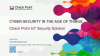 Cybersecurity in the Age of IoT