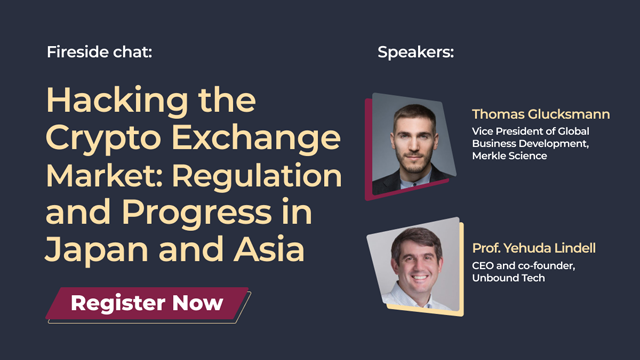 Hacking the Crypto Exchange Market: Regulation and Progress in Japan and Asia
