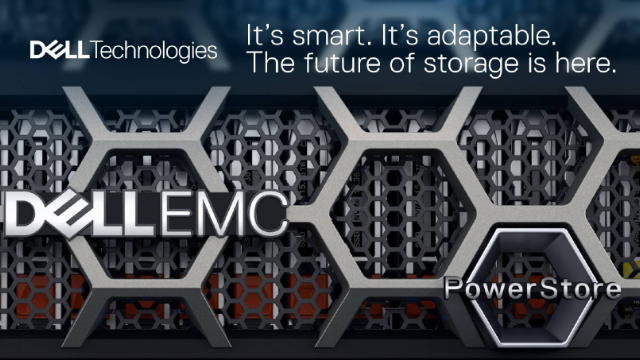 Introduction to Dell EMC PowerStore