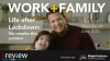 WORK+FAMILY: Life after Lockdown