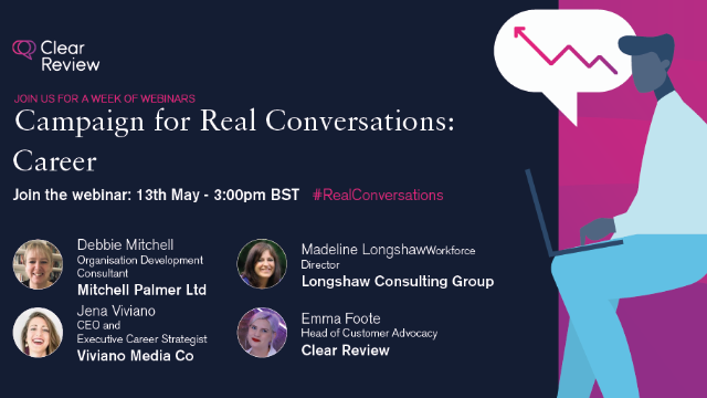Campaign for Real Conversations: Career