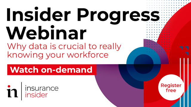 Insider Progress | Why data is crucial to really knowing your workforce