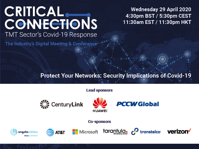 Protect Your Networks: Security Implications of Covid-19