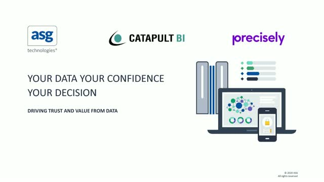 Data Trust - Your Data, Your Confidence, Your Decision