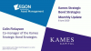 AAM/Kames Strategic Bonds strategy monthly update