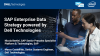 SAP Enterprise Data Strategy powered by Dell Technologies