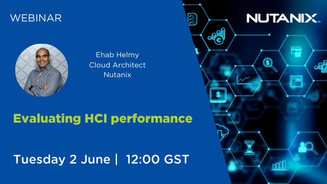 Evaluating HCI performance
