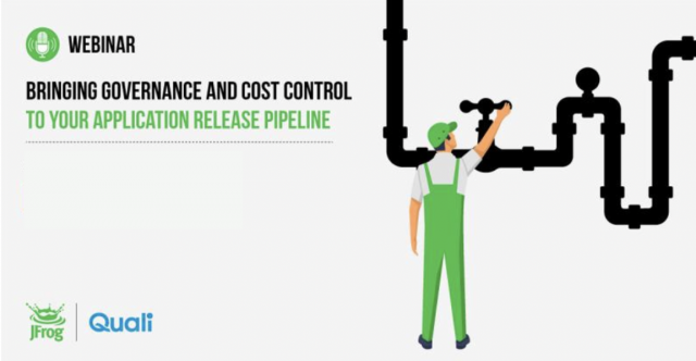 Bringing Governance and Cost Control to your Application Release Pipeline