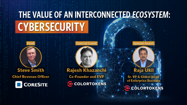 S2:E2 The Value of an Interconnected Ecosystem: Cybersecurity