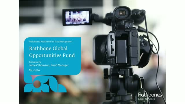 Rathbone Global Opportunities Fund update