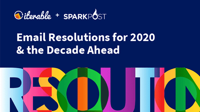Email Resolutions for 2020 and the Decade Ahead