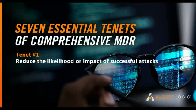 Are you maximizing the value of data to reduce the impact of attacks?