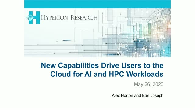 Bringing HPC Expertise to Cloud Computing