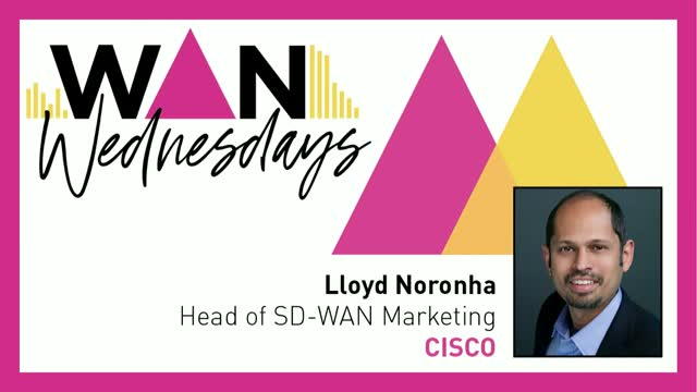 WAN Wednesdays 8: Evolving SD-WAN to Multicloud