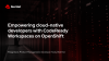 Empowering cloud-native developers with CodeReady Workspaces on OpenShift