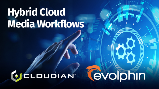 Hybrid Cloud Media Workflows - Limiting Costs but not Performance or Security
