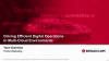 Driving Efficient Digital Operations In Multi-Cloud Environments